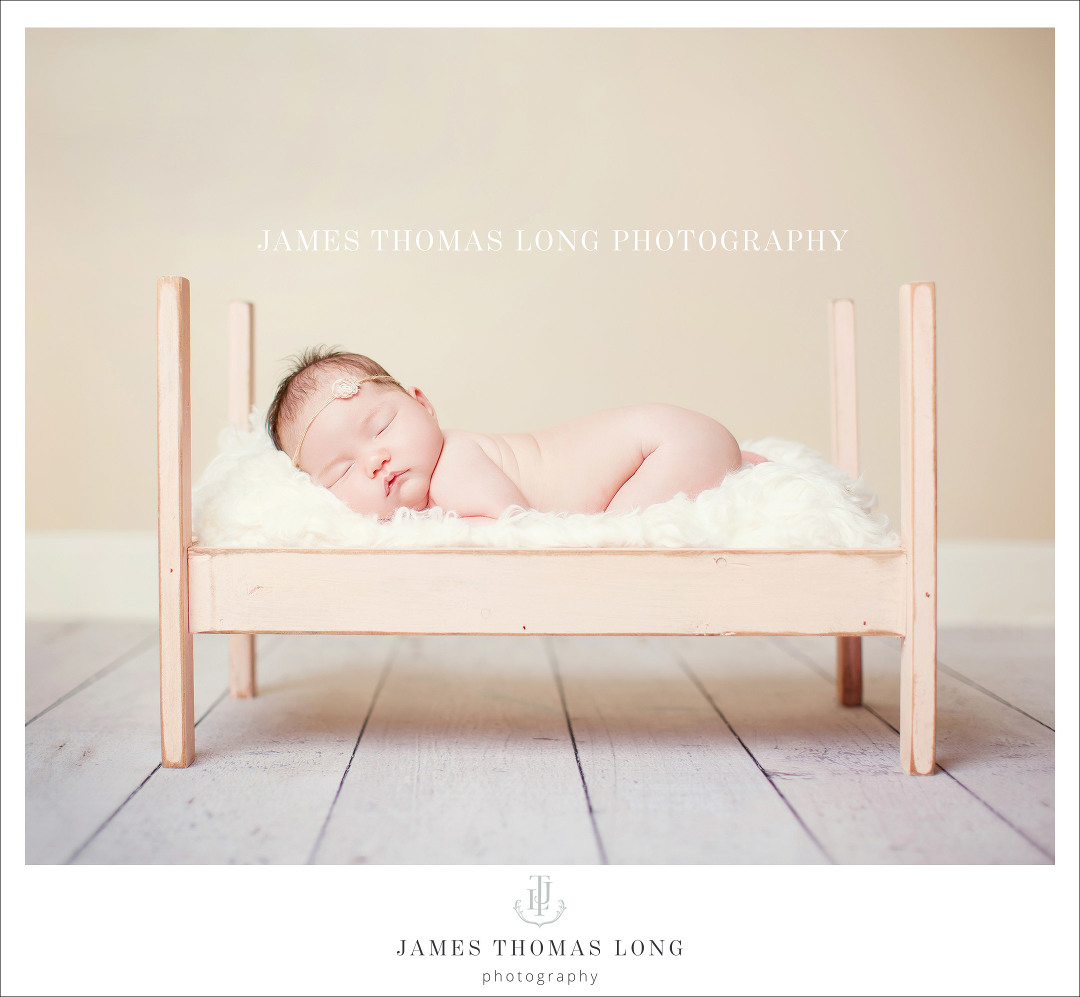 NEWBORN photography SESSION GUIDE