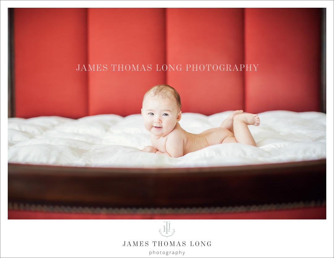 newborn photography by james thomas long